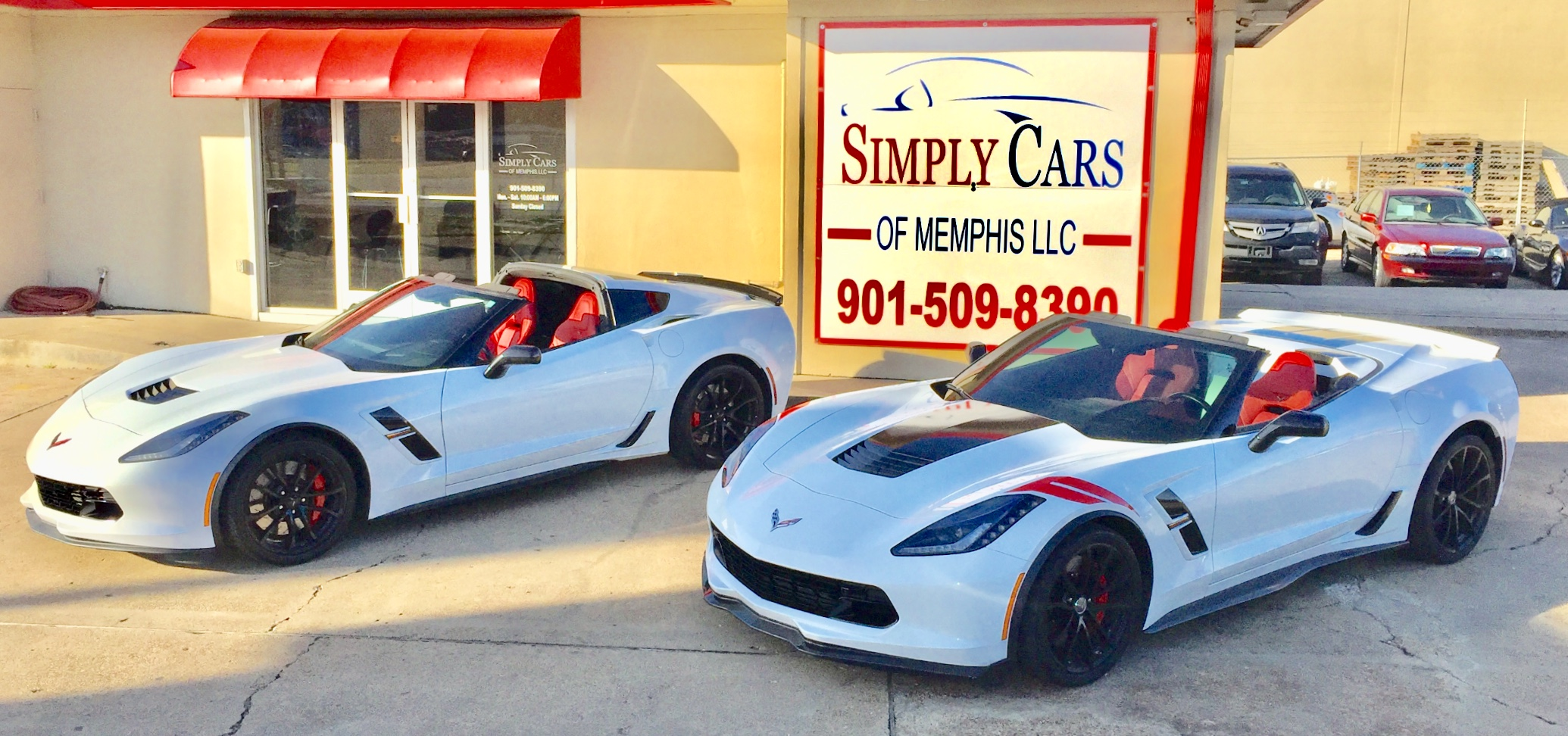 Used Cars Memphis Tn >> Home Simply Cars Of Memphis Llc Used Cars For Sale Memphis Tn